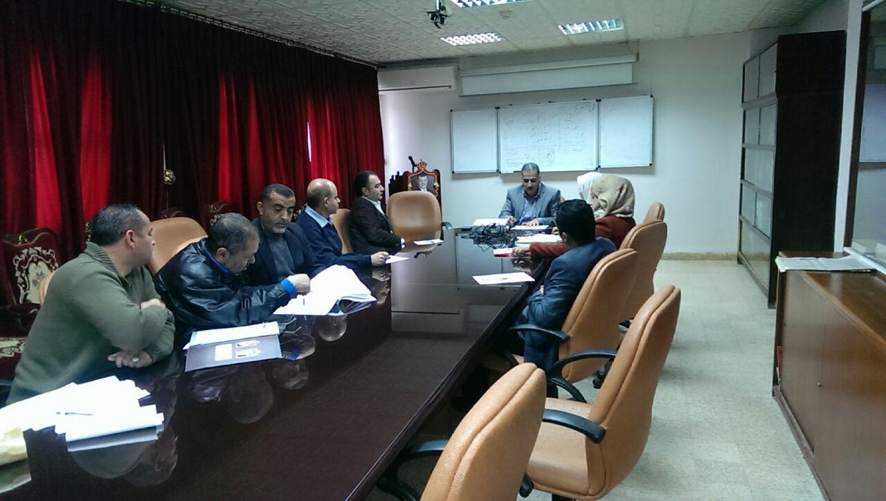 Railway meeting- rawa