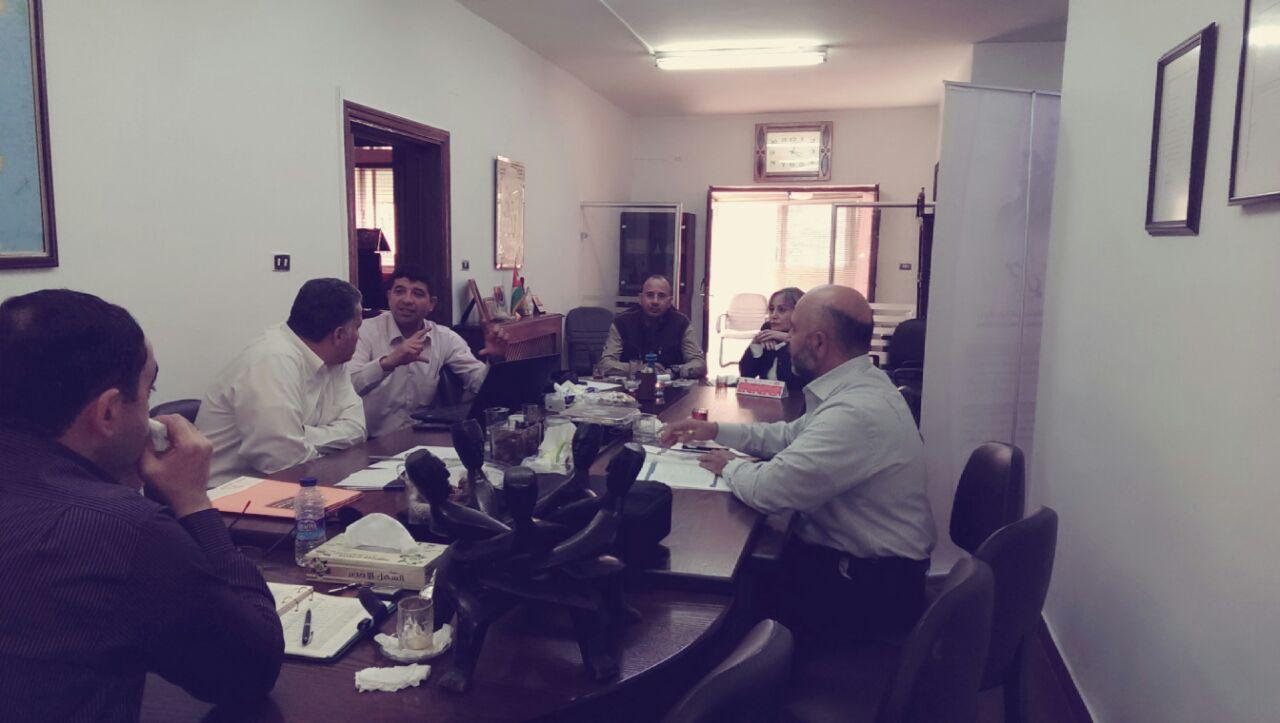 Rawa- meeting