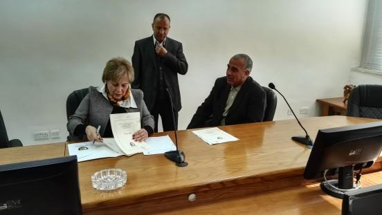 Memorandum of Understanding-rawa
